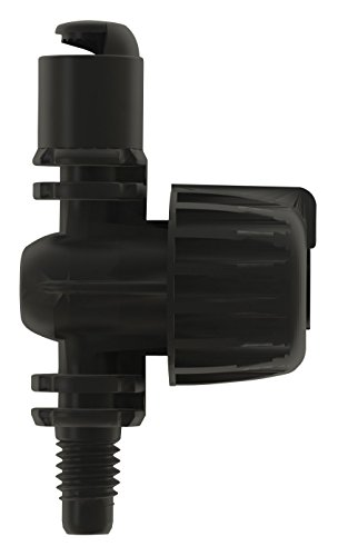 Hunter TS-T-H Trio Spray 10-32 Thread Micro Sprayer ()