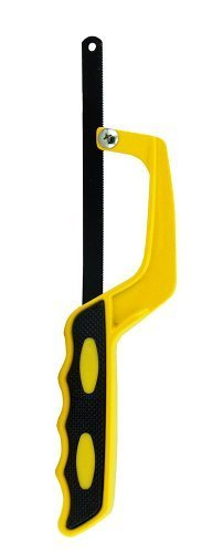 - Great Neck HF25 Heavy Duty Close Quarter Hacksaw by Great Neck Saw