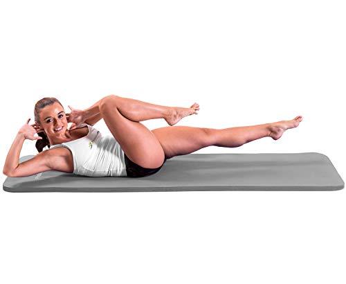 ProsourceFit Extra Thick Yoga Pilates Exercise mat