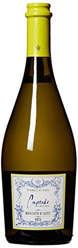 Cupcake Vineyards Moscato D'Asti 750 mL Sparkling Wine