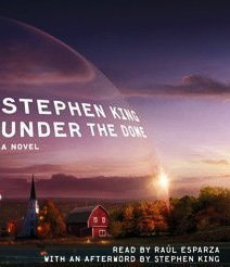 By Stephen King: Under The Dome: A Novel [Audiobook]