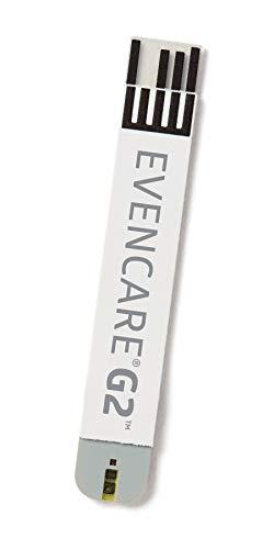EvenCare G2 Blood Glucose Diabetic Test Strips (1 x 50ct box)
