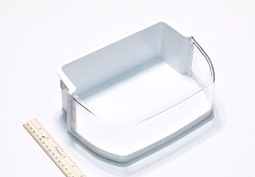 Price comparison product image OEM LG Refrigerator Door Bin Basket Shelf Tray Shipped With LG LFC22770ST,  LFC22770ST (00)