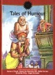 Download Tales Of Humour (Amar Chitra Katha) 5 in 1 Pancharatna Series pdf