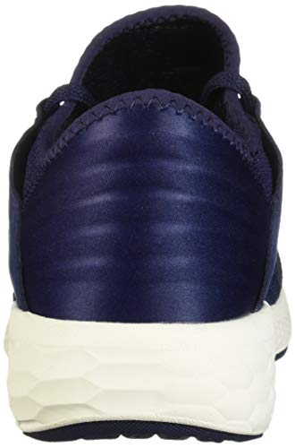 Zapatillas Knit Salt Fresh Foam Azul Balance Nn2 V2 Indigo Pigment Mujer Cruz Sea Vintage para New qYBCX