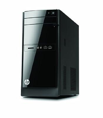 HP 110-210 AMD A4-5000 4B 500GB 7200rpm Win 8.1 Desktop (Certified Refurbished)