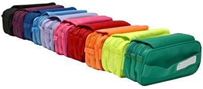 Fraga Colorline 58311 - Estuche con 3 Apartados con Cierres ...