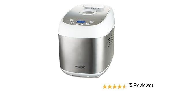 Kenwood 0WBM900002 Family - Máquina para hacer pan (950 W, 1,5 kg)