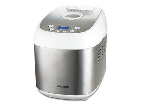 Kenwood 0WBM900002 Family - Máquina para hacer pan (950 W, 1,5 kg