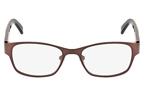 Óculos De Grau Nine West Nw1050 210/50 Marrom