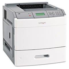 LEX30G0200 T652DN Duplex Monochrome Laser Printer