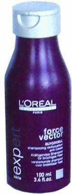 Hair Foaming Jelly (Serie Expert - Force Vector Shampoo 3.4 fl oz)