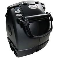 Datamax 200271-100 LP3 Mobile Printer, 3 Direct Thermal, Serial, 802.11B/G, 4 MB Flash, 2 MB RAM, 2 Batteries, Carry Strap