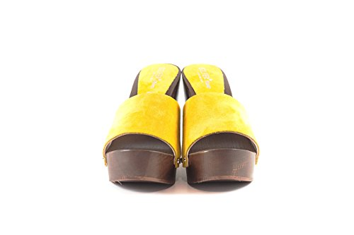Silfer Shoes, Mules pour Femme