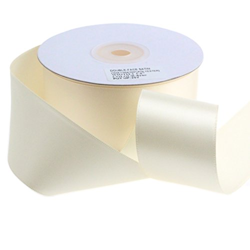 Midi Ribbon Double Faced Satin Ribbon - 1.5
