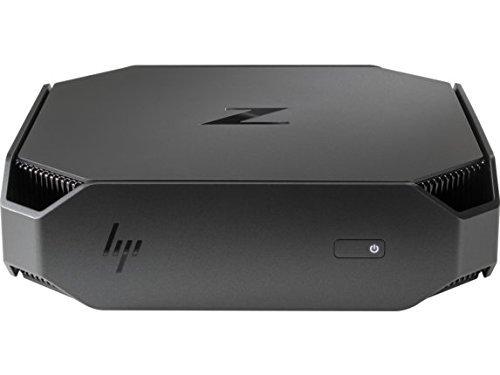 HP Z2 Mini G3 Workstation Ultra Small Form Factor Premium Workstation Desktop PC (Intel Xeon E3 Quad-Core, 16GB RAM, 512GB SSD, NVIDIA Quadro M620, WiFi, Bluetooth, Win10 Pro)