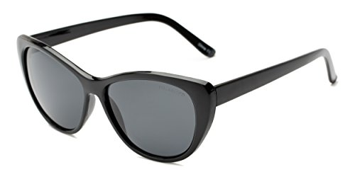 Sunglass Warehouse | The Yuma Sunglasses - Cat Eye - Plastic Frame - Men & - Sunglasses Yuma