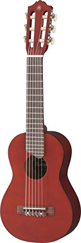 Yamaha GL1 PB Guitalele, Persimmon Brown