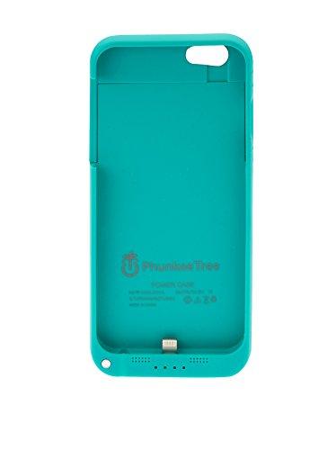 Phunkee Tree iPhone 6 Juice Case - Turquoise - Phunkee Tree