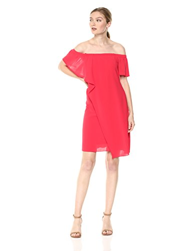 Robe Papell Ap1d102302 Femme Adrianna Rose qpXAnY