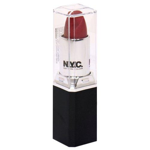 Ultra Rose - N.Y.C. Ultra Last Lip Wear, Rose Petal 403B