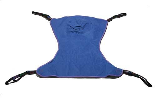 Patient Sling Full Body Mesh Large 60'' x 45''