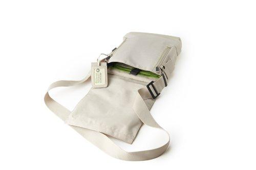 Beige Bag Reporter Mycloud Khaki Moleskine 1q0aPa