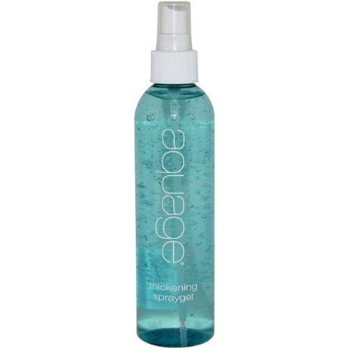 Aquage Thickening Spraygel, 8-Ounce Bottle by Aquage