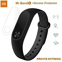 Película Protetora para Xiaomi MiBand 2