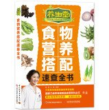img - for Honyaradoh food nutrition Fact book(Chinese Edition) book / textbook / text book