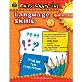 Language skills 3rd Grade
