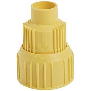 Hopkins 10101B/12 FloTool Anti-Freeze Windshield Washer On-Off Refill Spout