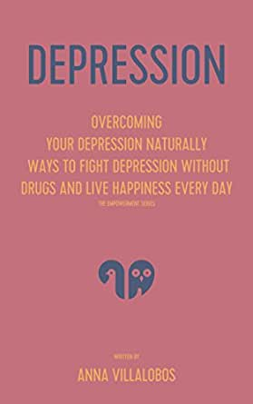 Clinical Depression Treatment Without Drugs