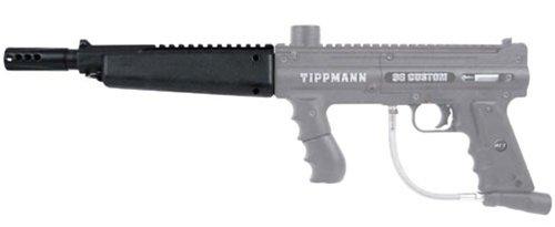Custom Barrel (Tippmann 98 Custom Pro Flatline  Barrel for Platinum Series)
