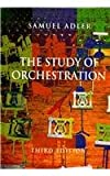 The Study of Orchestration 9780393948233