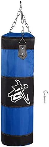 Freestanding Punching Bag, Kids Heavy Boxing Bag Fitness Sandbag Exercises Workout Power Bag Training Fitness