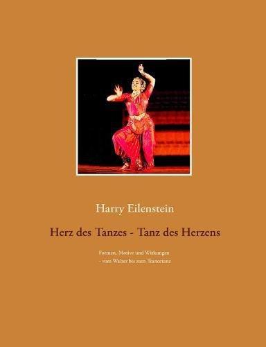 Download Herz Des Tanzes - Tanz Des Herzens (German Edition) PDF