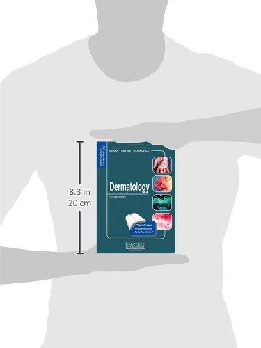 Dermatology: Self-Assessment Colour Review (Medical Self-Assessment Color Review Series)