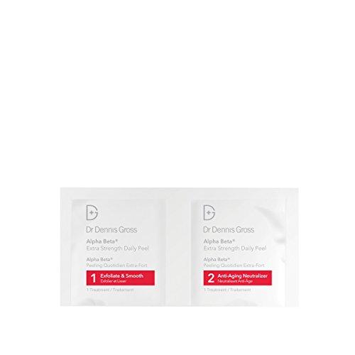 Dr. Dennis Gross Skincare Alpha Beta Extra Strength Daily Peel | 60 Treatments by Dr. Dennis Gross Skincare (Image #3)