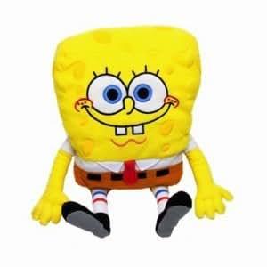 Amazon.com: Spongebob Squarepants Cuddle Pillow 26