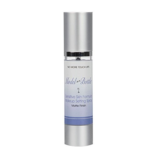 Model in a Bottle Make Up Setting Spray for Sensitive Skin