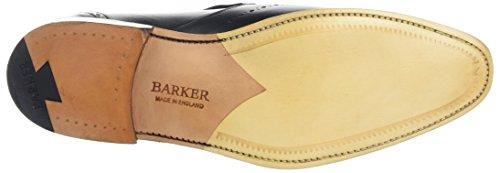 Men Loafers Barker Bourne Black Calf Black Zq16fd