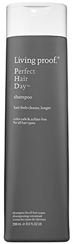 Living Proof Perfect Hair Day Shampoo 8 oz (Pack of 4) by Living Proof