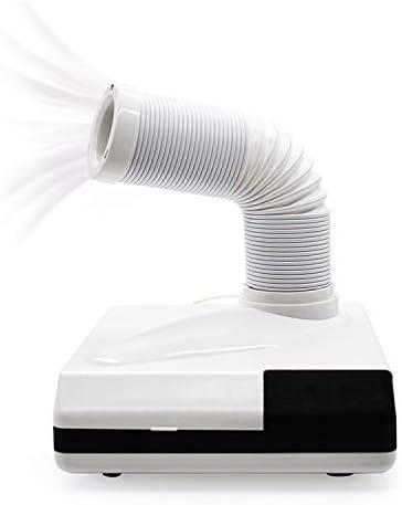 Aspiradora 2 en 1 Aspirador de Polvo para Uñas, Succión Colector de Polvo, Aparatos Eléctricos Profesional para Manicura y Pedicura: Amazon.es: Belleza