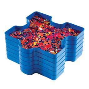 Puzzle Accessories Ravensburger Puzzle Sort /& Go!