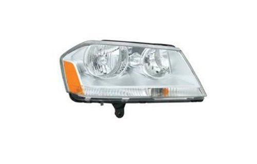 dodge avenger headlights - 4