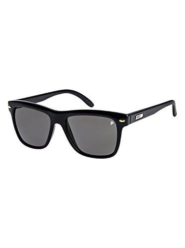 Roxy Womens Roxy Miller Polarised - Sunglasses - Women - One Size - Multicolor Shiny Black/Polarized Grey One Size (Sunglasses Uv Protection Roxy)