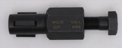 Wilde Tool 383/Bb .75 Internal Pipe Wrench, Bulk Box