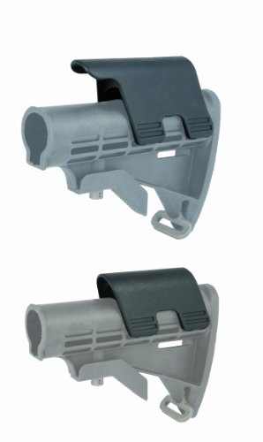 Command Arms Set of 2 Cheek Pieces - CP1 and CP2
