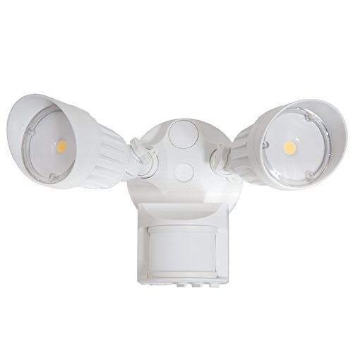 1800 Lumen Led Motion Sensor Light